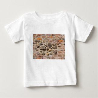 Wall Texture Baby T-Shirt