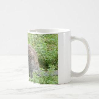 Wallaby Mug