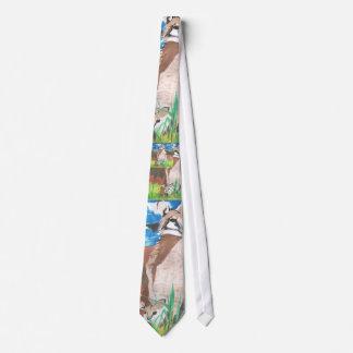Wallaby Tie