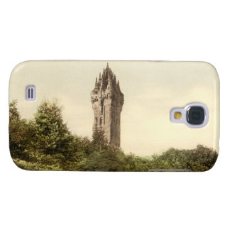 Wallace Monument, Stirling, Scotland Galaxy S4 Case