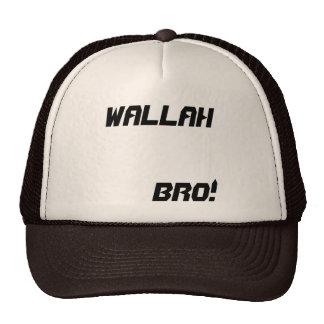 Wallah Bro! Hat