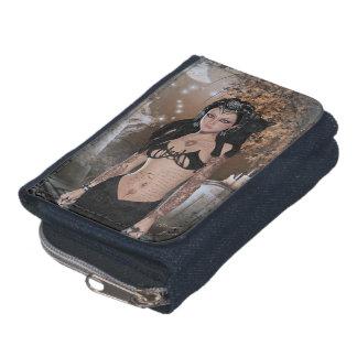 Wallet as a Jean Drucilla