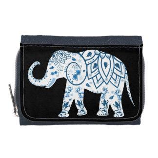 Wallet/ Coin purse/ Tribal Elephant Wallet