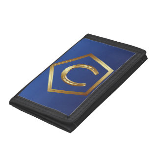 Wallet: Germanna Foundation Trifold Wallet