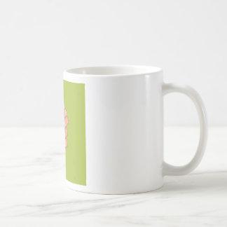 Wallet Phone in Hand Basic White Mug