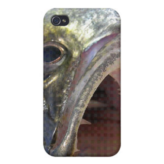 WALLEYE COVER FOR iPhone 4