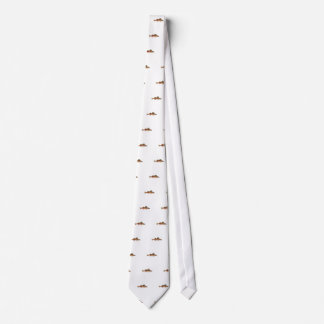 Walleye Tie