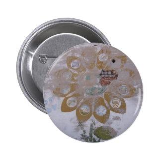 wallflower pin