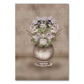 Wallflowers Card