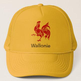 Wallonia Cap