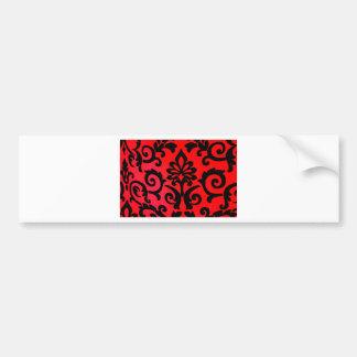 Wallpaper Bumper Sticker