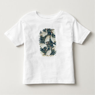 Wallpaper design, by the Silver Studio, c.1890 Toddler T-Shirt
