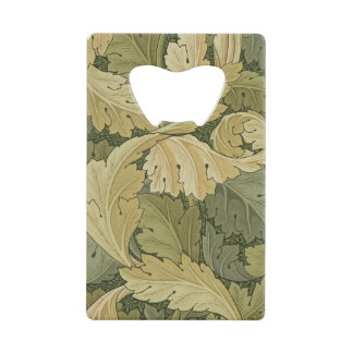 Wallpaper Design with Acanthus/Woodland colours, 1