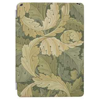 Wallpaper Design with Acanthus/Woodland colours, 1 iPad Air Cover
