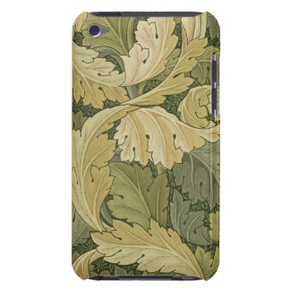 Wallpaper Design with Acanthus/Woodland colours, 1 iPod Touch Cover