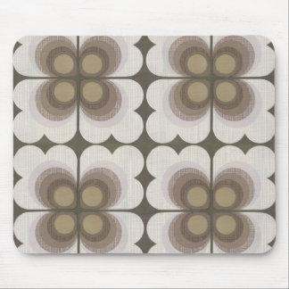 Wallpaper Squares Mouse Mat