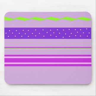 wallribbons mouse pad