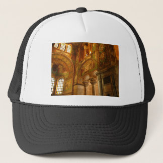 Walls of Mosaic Trucker Hat