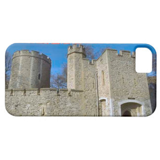 Walls of the Tower of London Barely There iPhone 5 Case