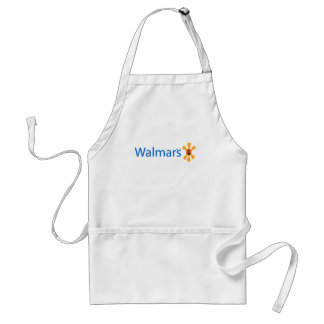 Walmars Standard Apron