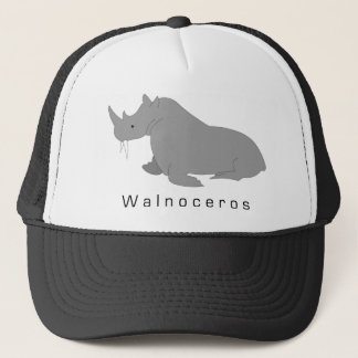 Walnoceros Trucker Hat