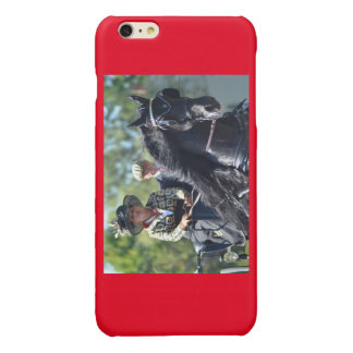 walnut hill carriage driving horse show iPhone 6 plus case