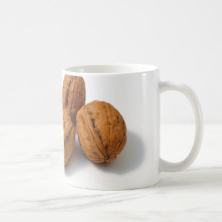 Walnut mug