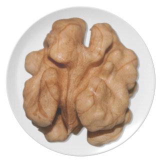 Walnut Plates