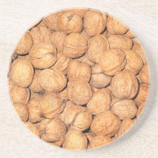 Walnuts Coaster