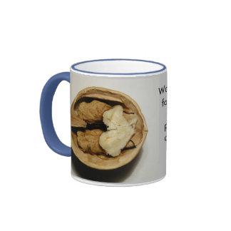 Walnuts mug