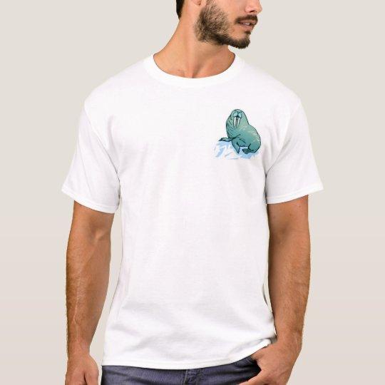 Walrus Appreciation T-Shirt