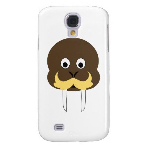 Walrus Galaxy S4 Covers
