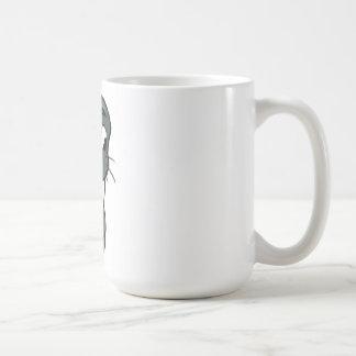 Walrus Coffee Mug