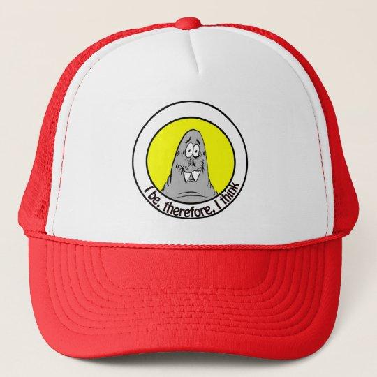 Walrus Comix Trucker Cap