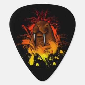 Walrus [Guitar Pick] Plectrum