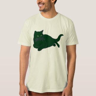 Walrus Kitty apparel T-Shirt