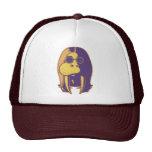 Walrus Man Cap