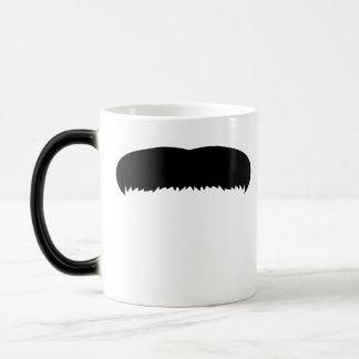 Walrus Mustache Magic Mug