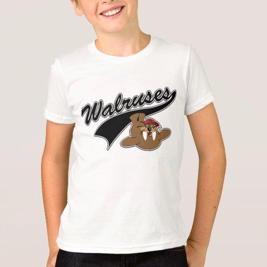 Walrus Sports T-Shirt