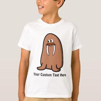 Walrus. T-Shirt