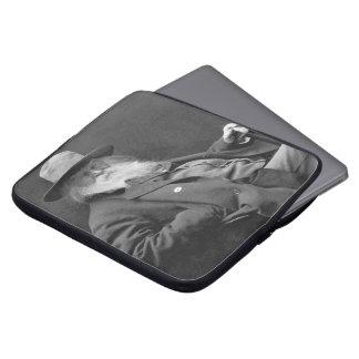 Walt Whitman 1887 Laptop Sleeves