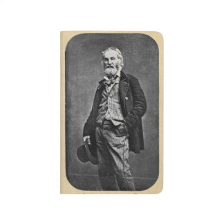 Walt Whitman as a Young Man Journals