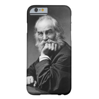 Walt Whitman Leaves of Grass Barely There iPhone 6 Case