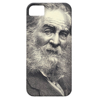 Walt Whitman Leaves of Grass Engraving Barely There iPhone 5 Case