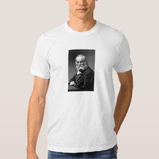 Walt Whitman Portrait in Washington, D.C. Shirt