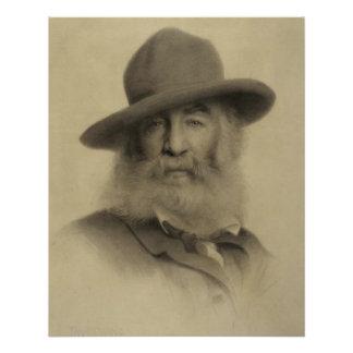 Walt Whitman: The Good Grey Poet