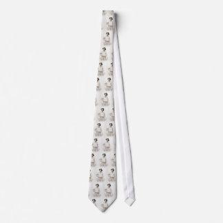 Walt Whitman tie