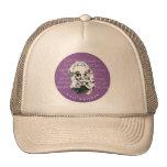 Walt Whitman Trucker Hats