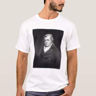Walter Ramsden Fawkes, engraved by William Say T-Shirt