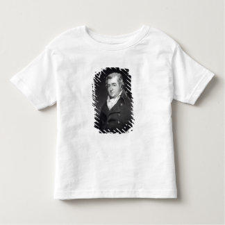 Walter Ramsden Fawkes, engraved by William Say Toddler T-Shirt